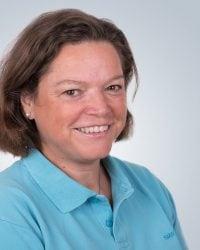 Barbara Stefan: Physiotherapeutin